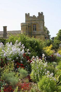 Castillo de Sundeley, Winchcombe, Inglaterra