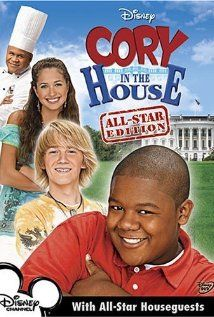 Cory in the House...it's a party every week baby...Cory, Cory, Cory check it out! I haven't seen this show in years! Wonder if it's on Netflix...