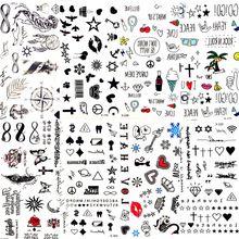 The post Hot Small Sexy Lips Leaf Black Cartoon Temporary Tattoo Cute Star Tattoo Sticker Love Women Body Finger Art Waterproof Tatoo Kid appeared first on Nabitoo. Hand Tattoos, Simbols Tattoo, Doodle Tattoo, Poke Tattoo, Tattoo Set, Star Tattoos, Tattoos On Fingers, Cute Little Tattoos, Cute Tattoos