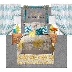 Master bedroom idea?