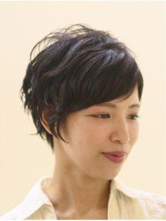 ガーデンヘアー Garden hairSHORT