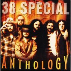 Anthology Rock & Pop, Rock N Roll, I Love Music, Kinds Of Music, Playlists, 38 Special Band, Rock Album Covers, Classic Rock And Roll, Pochette Album
