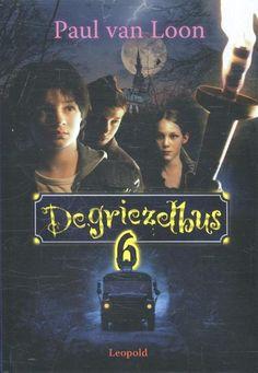 De griezelbus 6 (2005)