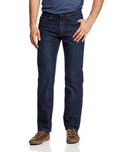Lee Men's Premium Select Regular Fit Straight Leg Jean, Taurus