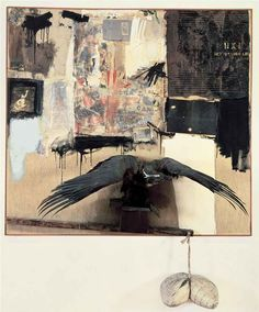 Can Art Actually Be Priceless? An Unsellable Rauschenberg, the IRS, and Price/Value Conflation