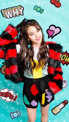 Read Candy from the story TWICE Concept Photos by SnowFlakesShower (Park JoYee) with 104 reads. momo, twice, jihyo. Nayeon, Kpop Girl Groups, Korean Girl Groups, Kpop Girls, Twice Photoshoot, Photoshoot Images, K Pop, Warner Music, Candy Pop