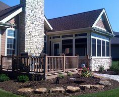 Sunroom Porch