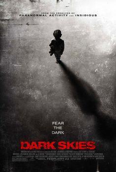 [285] Dark Skies (2013)  01/10/15 (3/5)  Molt interessant!