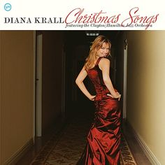 Music is the Best: Diana Krall • Christmas Songs