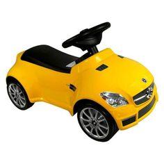 mercedes slk55 amg push car various colors