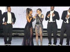 Ariana Grande Dangerous Woman, Miami, Sequin Skirt, Kimono Top, Tours, Sexy, Youtube, Women