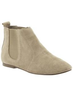 Report Boots via Piperlime