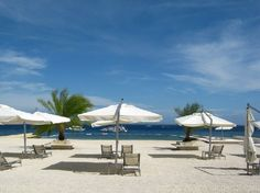 Mactan Island Mactan Island, Cebu City, White Sand Beach, Historical Sites, Beach Resorts, Dream Vacations, Philippines, Beautiful Places, Patio