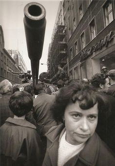 Prague by Pavel Štecha, Prague Spring 1968 Women In History, World History, Film Photography, Street Photography, Landscape Photography, Nature Photography, Travel Photography, Fashion Photography, Wedding Photography