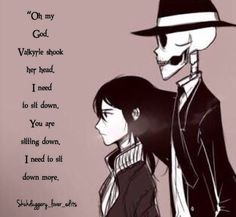 Me everyday OMG I'm dead. you already were dead. I'm more dead Skulduggery Pleasant, A Series Of Unfortunate Events, Book Fandoms, Book Lovers, Good Books, Fangirl, Ships, Education, Film