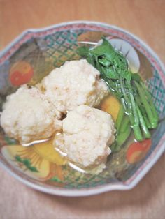 ルーミーのレシピシリーズ 「#うまそなレシピ見つけたよ」 お豆腐入りの海老団子。海老は半量を細かく叩き、残りは […]