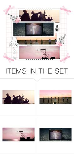 """BTS ; Young Forever & Butterfly 