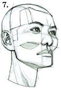 顔の描き方(技法編その2)5