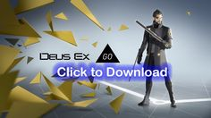 Deus Ex Go hack tool cheats and mods download iOS  Android