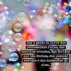 Amém...