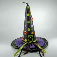 Witch's Hat-Weekly Inkling-Splitcoaststampers