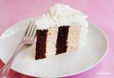 Cuando pensamos en pasteles, lo normal es que pensemos en la forma mas clásica, el círculo,en un bundt cake o incluso en un pastel cuadrado o rectangular, pero además si pensamos en capas, solo co…