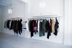 Here's what the über stylish team from one of LA's hottest stores, 424 on…