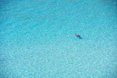 8 posti in cui il mare è così trasparente da vedere i singoli granelli di sabbia sul fondale | Spiaggia.Piksun.com
