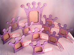 Souvenires para una princesa