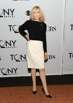 judith light fashion | ... in this photo judith light actress judith light attends the 5th