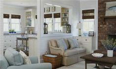 What Is Cottage Style? View video for tips on getting the look.