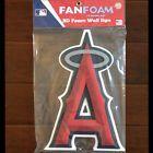 For Sale - Los Angeles Angels Official MLB Baseball 3D Fan Foam Logo Wall Sign *Best Deal* - See More At http://sprtz.us/LAAngelsEBay