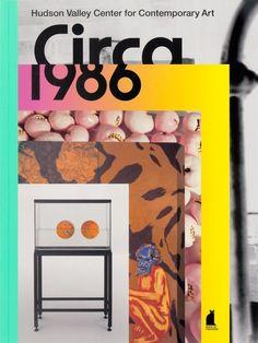 Circa 1986 | Studio Laucke Siebein