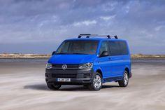Ein spontaner Wochenendausflug ans Meer? Kein Problem mit dem Volkswagen T6 Multivan Freestyle. Hier kommen die Highlights des Campers.