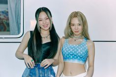 HYO. Single 'Second' Teaser - Official PHOTO | GGPM Kim Hyoyeon, Sooyoung, Yoona, Snsd, 1 Girl, Kpop Fashion, Girls Generation, Rapper, Crop Tops