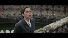 VOICE FROM THE STONE Trailer 1 (2017)  Emilia Clarke, Marton Csokas HD M...