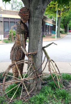 Tree Hugger Project, Poland