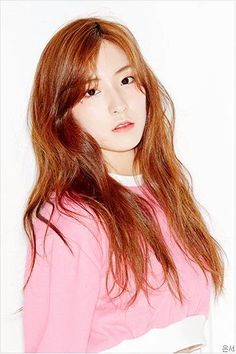 [PIC] #WJSN 1st Mini Album concept photo Eunseo