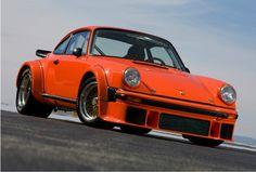 1975 Porsche 934  Chassis 930 670 0155  Estimate: 800,000 - 1 million