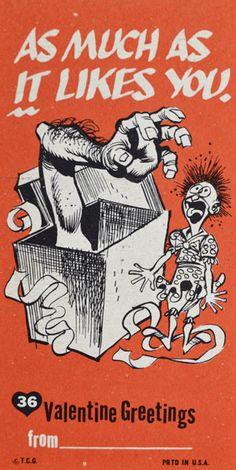 Japanese Monster Movies, 70s Cartoons, Jack Davis, Valentines Greetings, Monster Mash, Cinema, Comic Books, Comics, Movie Posters