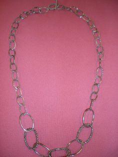 Chantal Rusaw 2011 -Chain Making