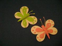 Miniaturas en porcelana fría - Las Manualidades