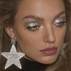 Pink Eye Makeup For Green Eyes wherever Eye Makeup Smokey down Eye Makeup Looks For Prom Makeup Inspo, Makeup Art, Makeup Inspiration, Hair Makeup, Eyebrow Makeup, Cute Makeup, Pretty Makeup, Makeup Looks, Beauty Make-up