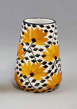 Vase Schramberg handgemaltes Floraldekor 25045252