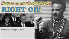 Power to the Gov't! Right On! ~ The VA Scandal, The IRS Scandal, Benghazi,  Fast  Furious.. Question: What is a significant characteristic of every current gov't scandal…that is never discussed?  Answer: Public Sector Union members are involved.  I 'm pretty confident this is also why nobody gets fired.  And what in the hell does this IRS have to do to get the mainstream media's attention?  Actually murder a tea partier?  Wow…how sad.  [...] 06/29