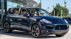 Porsche Cayenne Turbo-S carros SUV mais caros Porche Cayenne, Porsche Cayenne Turbo, Cayenne Gts, Carros Porsche, Carros Suv, Porsche 2017, Porsche Cars, Bmw X6, Range Rover Sport
