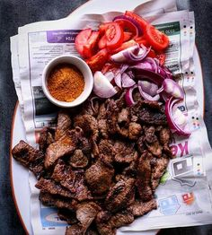 I know you are out already to get some suya.how do you like your suya? All beef.or beef mixed with tozo? Or ram Comment below👇 . All original content TAG US 👉 Nigerian Food, Happy Foods, Pure Joy, Pulled Pork, Chicken Wings, Are You Happy, Food Porn, Yummy Food, Beef