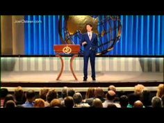 Joel Osteen - Signs of Gods Favour