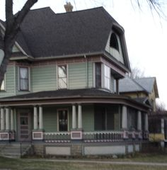 49 Best Old Houses In Columbus Wi Images The Neighborhood The