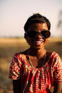 On the Street…Sundarbans, India